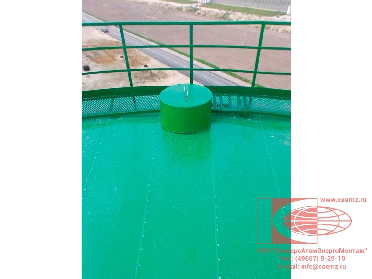 Балконе с пола на гидроизоляцией стяжку как сделать
